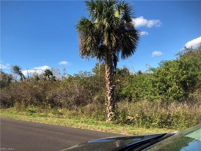 Naples Residential Lots & Land For Sale: 4175 SE 32nd Ave