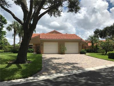 Single Family Home For Sale: 566 Beachwalk Cir