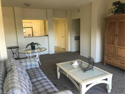 Estero Condo/Townhouse For Sale: 23660 Walden Center Dr #201
