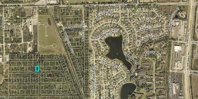 Estero Residential Lots & Land For Sale: Santiago St