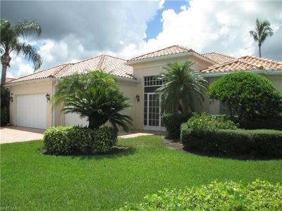 Naples Single Family Home For Sale: 3326 Cerrito Ct