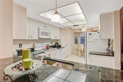 Naples FL Condo/Townhouse For Sale: $148,500