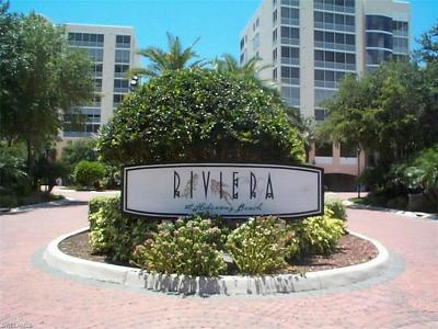 Marco Island Condo/Townhouse For Sale: 4000 Royal Marco Way #429