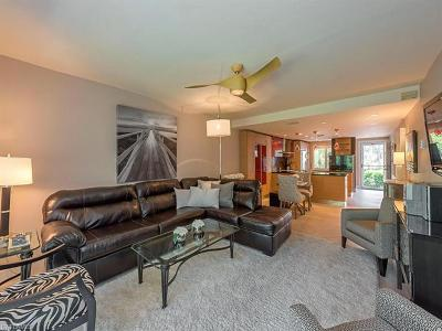 Naples Condo/Townhouse For Sale: 3001 Sandpiper Bay Cir #B103