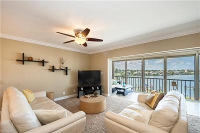 Naples FL Condo/Townhouse For Sale: $604,900