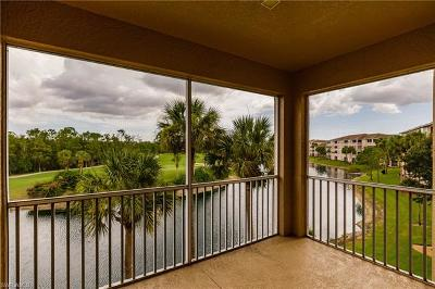 Naples Condo/Townhouse For Sale: 3800 Sawgrass Way #3136