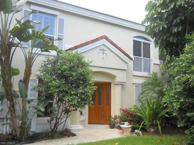 Naples Condo/Townhouse For Sale: 214 Colonade Cir