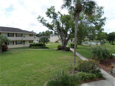 Naples Condo/Townhouse For Sale: 3325 N Airport Pulling Rd #U7