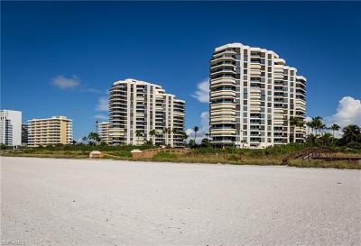 Marco Island Condo/Townhouse For Sale: 730 W Collier Blvd #404