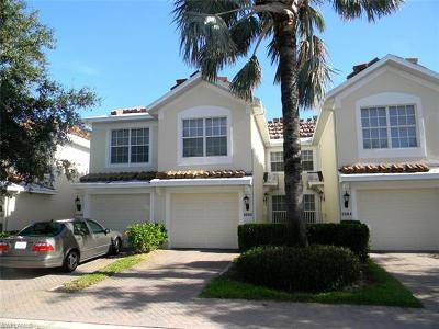 Naples Condo/Townhouse For Sale: 1410 Tiffany Ln #2505