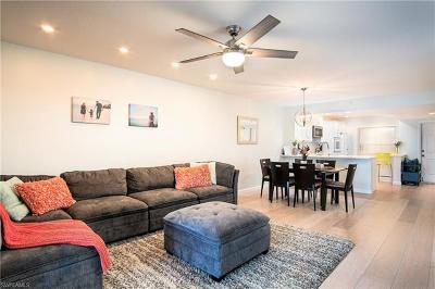 Naples FL Condo/Townhouse For Sale: $264,500