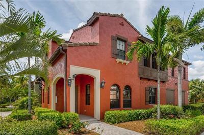 Condo/Townhouse For Sale: 8945 Malibu St #201