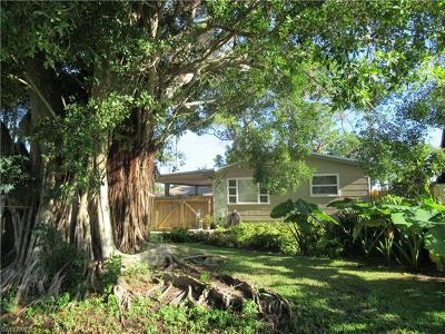 Single Family Home For Sale: 547 N 101st Ave