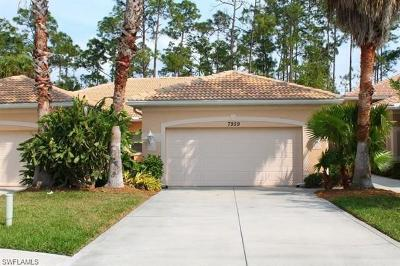 Naples Single Family Home For Sale: 7959 Haven Dr #2