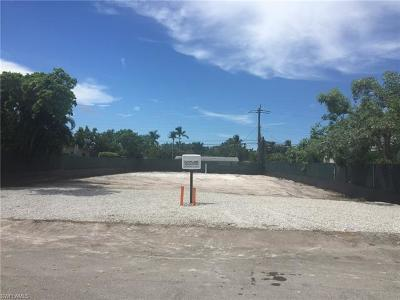 Naples Residential Lots & Land For Sale: 1122 Rordon Ave