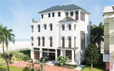 Bonita Springs Single Family Home For Sale: 109 Kaula Ln