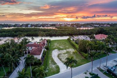 Naples Residential Lots & Land For Sale: 3680 Fort Charles Dr