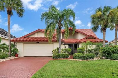 Bonita Springs Single Family Home For Sale: 28469 Highgate Dr