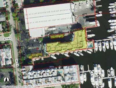 Residential Lots & Land For Sale: 909 S 10th St