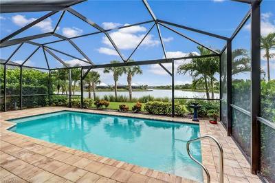 Naples Single Family Home For Sale: 5065 Tortola Ct