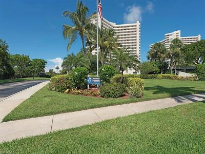 South Seas Condo/Townhouse For Sale: 380 Seaview Ct #1707