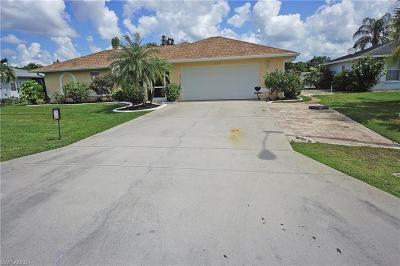 Bonita Springs Single Family Home For Sale: 10318 Sandy Hollow Ln