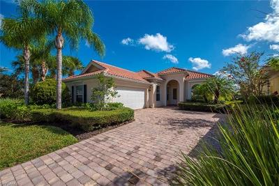 Bonita Springs Single Family Home For Sale: 28831 Yellow Fin Trl
