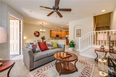 Condo/Townhouse For Sale: 9146 Chula Vista St #12905
