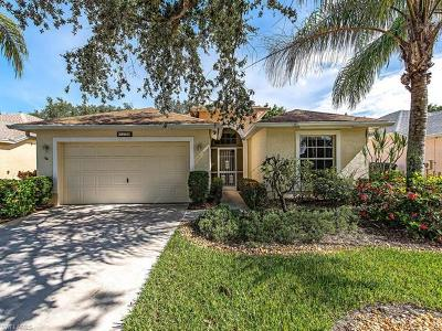 Estero Single Family Home For Sale: 9229 Lanthorn Way