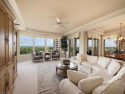 Bonita Springs Condo/Townhouse For Sale: 4751 Bonita Bay Blvd #604
