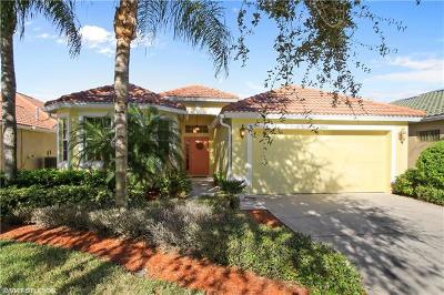 Estero Single Family Home For Sale: 20411 Talon Trace