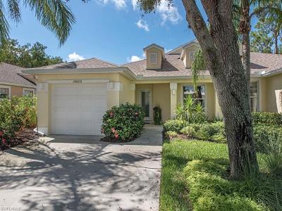 Single Family Home For Sale: 14806 Sterling Oaks Dr