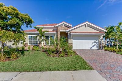 Cape Coral Single Family Home For Sale: 3073 Sunset Pointe Cir