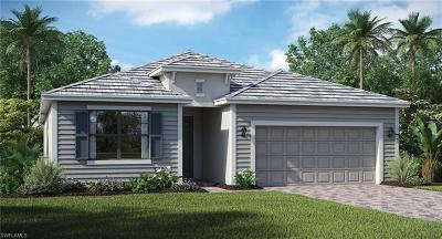 Fort Myers Single Family Home For Sale: 11541 Shady Blossom Dr
