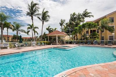 Naples Condo/Townhouse For Sale: 4710 Saint Croix Ln #222