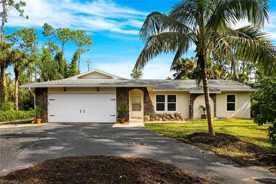 Single Family Home For Sale: 5045 Teak Wood Dr