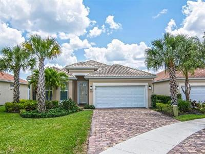 Bonita Springs Single Family Home For Sale: 28029 Oceana Dr