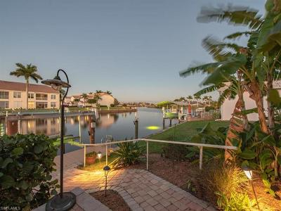 Naples Single Family Home For Sale: 179 Eveningstar Cay