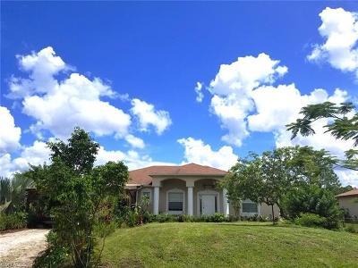 Single Family Home For Sale: 4380 NE 40th St
