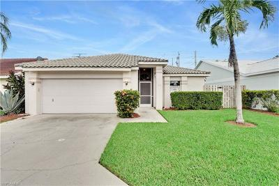 Single Family Home For Sale: 1303 Naples Lake Dr