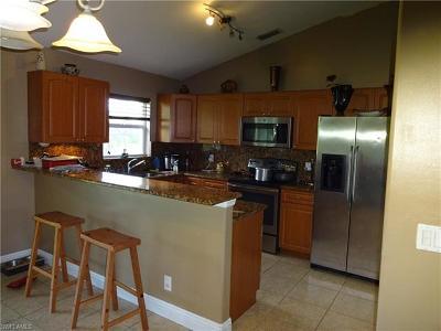 Golden Gate Estates Single Family Home For Sale: 3765 NE 72nd Ave