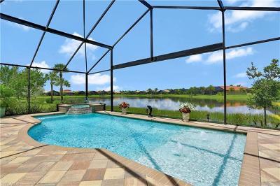 Bonita Springs Single Family Home For Sale: 23391 Sanabria Loop
