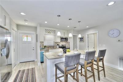 Bonita Springs Single Family Home For Sale: 4836 Esplanade St