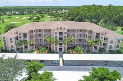 Fort Myers Condo/Townhouse For Sale: 10453 Washingtonia Palm Way #3323