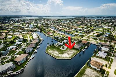 Marco Island Residential Lots & Land For Sale: 126 Templewood Ct