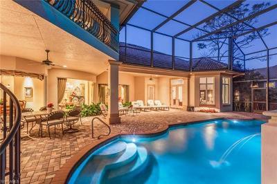 Bonita Springs Single Family Home For Sale: 3330 Creekview Dr