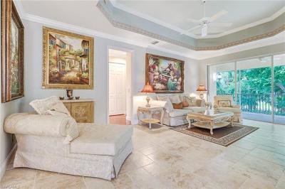 Naples Condo/Townhouse For Sale: 8460 Abbington Cir #1822