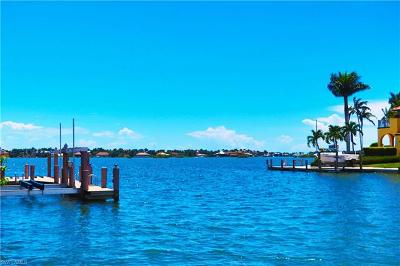 Marco Island Residential Lots & Land For Sale: 510 N Barfield Dr