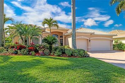 Single Family Home For Sale: 5018 Cerromar Dr