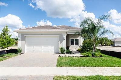 Bonita Springs Single Family Home For Sale: 28489 Capraia Dr